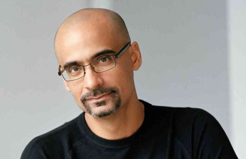 Junot Diaz Cropped