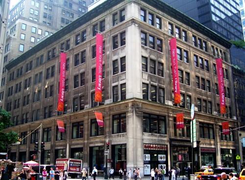 Mid-Manhattan_Library